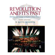Revolution and Its Past: Identities and Change