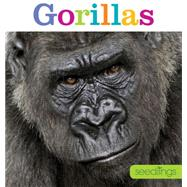 Gorillas by Riggs, Kate, 9781628320435
