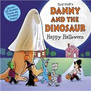 Danny and the Dinosaur by Hoff, Syd, 9780062410436