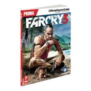 Far Cry 3 by HINDMARCH, THOMAS, 9780307890436