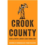 Crook County by Van Cleve, Nicole, 9780804790437