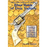 Blue Book of Gun Values by Fjestad, S. P., 9781936120437