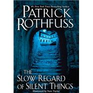 The Slow Regard of Silent Things A Kingkiller Chronicle Novella by Rothfuss, Patrick, 9780756410438