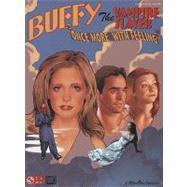 Buffy the Vampire Slayer by Nicholas, John, 9781603780438