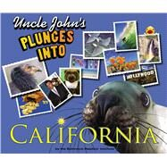 Uncle John's Bathroom Reader Plunges into California by Unknown, 9781626860438