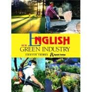 English for the Green Industry by Thomas, Jennifer M., 9780130480439
