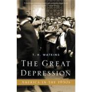 The Great Depression by Watkins, T. H., 9780316080439