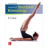 Manual of Structural Kinesiology by Floyd, R .T.; Thompson, Clem, 9781259870439