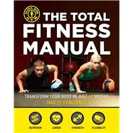 The Total Fitness Manual by Gold's Gym, 9781681880440