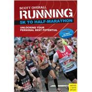 Running 5K to Half-Marathon by Overall, Scott, 9781782550440