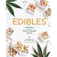 Edibles by Hua, Stephanie; Carroll, Coreen (CON); Xiao, Linda, 9781452170442