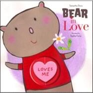 Bear in Love by Fatus, Sophie, 9781609050443