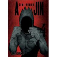 Ajin, Volume 4 by Sakurai, Gamon, 9781941220443
