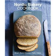 Nordic Bakery Cookbook by Mink, Miisa, 9781788790444
