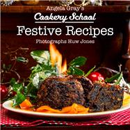 Festive Recipes by Gray, Angela; Jones, Huw, 9781912050444