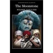 Moonstone by Collins, W., 9781853260445
