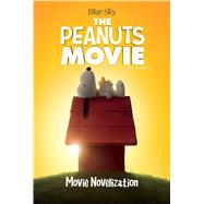 The Peanuts Movie Novelization by Schulz, Charles M.; West, Tracey (ADP), 9781481460446