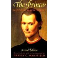 The Prince by Machiavelli, Niccolo; Mansfield, Harvey C., 9780226500447