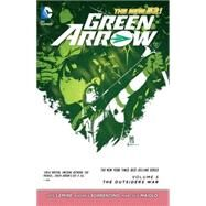 Green Arrow Vol. 5: The Outsiders War (The New 52) by LEMIRE, JEFFSORRENTINO, ANDREA, 9781401250447