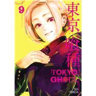 Tokyo Ghoul 9 by Ishida, Sui, 9781421580449
