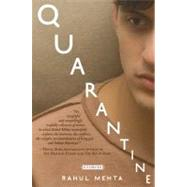 Quarantine : Stories by Mehta, Rahul, 9780062020451