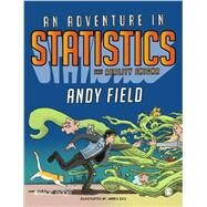 An Adventure in Statistics by Field, Andy, 9781446210451