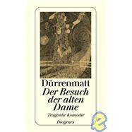 Der Besuch Der Alten Dame by Durrenmatt, Friedrich, 9783257230451