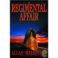 A Regimental Affair by Mallinson, Allan, 9780553380453