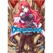 Dragonar Academy Vol. 3 by Mizuchi, Shiki; Ran, 9781626920453