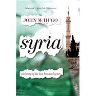 Syria by Mchugo, John, 9781620970454