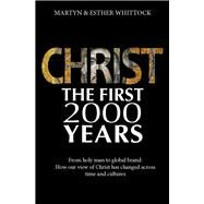 Christ by Whittock, Martyn; Whittock, Esther, 9780745970455