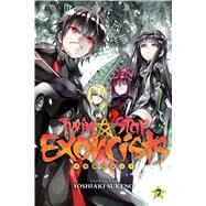 Twin Star Exorcists 7 by Sukeno, Yoshiaki, 9781421590455