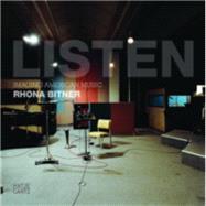 Listen by Bitner, Rhona, 9783775740456