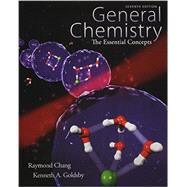 Package: General Chemistry with Connect 2-year Access Card by Chang, Raymond, 9781259680458