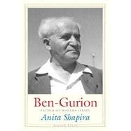 Ben-Gurion by Shapira, Anita; Berris, Anthony, 9780300180459