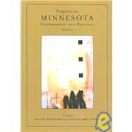 Perspectives On Minnesota Government And Politics by Hoffman, Steven M.; Williamson, Homer; Wolsborn, Kay, 9780536730459