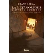 La metamorfosis y otros cuentos by Kafka, Franz, 9789877180459