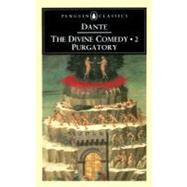 Divine Comedy Vol. 2 : Purgatory by Dante Alighieri (Author); Sayers, Dorothy L. (Translator); Sayers, Dorothy L. (Introduction by), 9780140440461