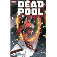 Deadpool Classic Volume 10 by Simone, Gail; Scalera, Buddy; Dorkin, Evan; Way, Daniel; Udon Studios, 9780785190462