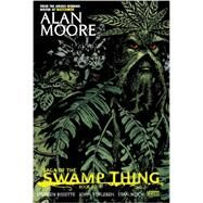 Saga of the Swamp Thing Book Four by MOORE, ALANBISSETTE, STEPHEN, 9781401240462