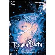 Tegami Bachi 20 by Asada, Hiroyuki, 9781421590462