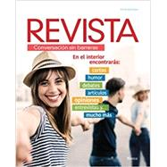 REVISTA CONVERSACION SIN BARRERAS (W/NEW ACCESS CODE) by Unknown, 9781680050462