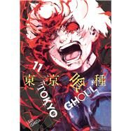 Tokyo Ghoul 11 by Ishida, Sui, 9781421580463