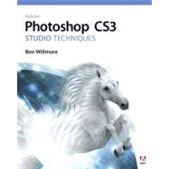 Adobe Photoshop CS3 Studio Techniques by Willmore, Ben, 9780321510464
