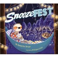 Snoozefest by Berger, Samantha; Litten, Kristyna, 9780803740464
