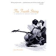 The Fourth String by Pocorobba, Janet, 9781611720464