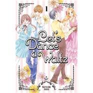Let's Dance a Waltz 1 by Ando, Natsumi, 9781632360465