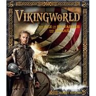 Vikingworld The Age of Seafarers and Sagas by Macleod, Robert, 9781783120468