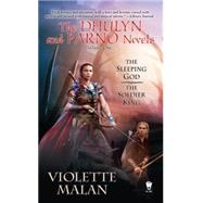 The Dhulyn and Parno Novels by Malan, Violette, 9780756410469