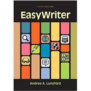 EasyWriter by Lunsford, Andrea A., 9781457640469